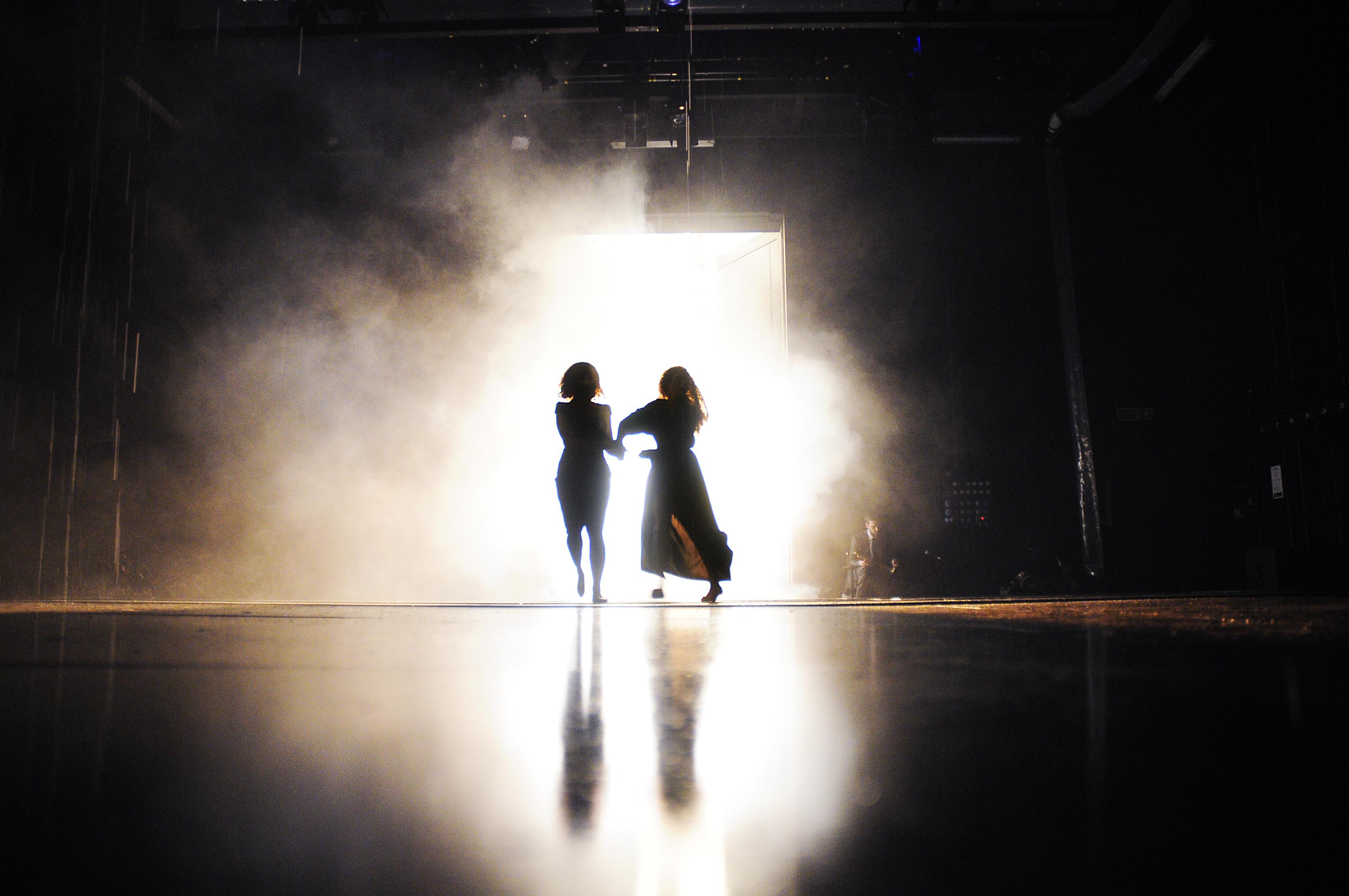lighting designs drama coursework