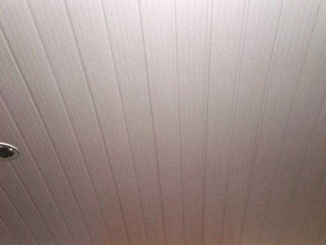 forro PVC liso