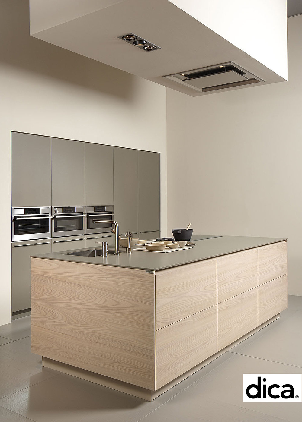 Cocinas ricardo mobiliario de cocina dica for Cocinas dica precios