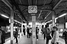 Sugamo Station