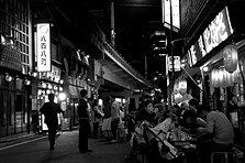 Shinbashi Restaurants