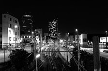 Toshima Skyline