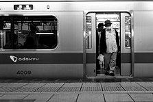 Ginza Metro Station