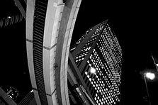 Ikebukuro Skyscrapers