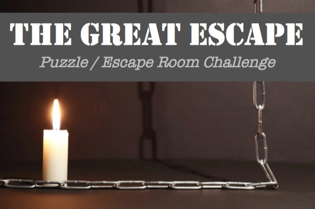 Themes For Escape Rooms For Schools