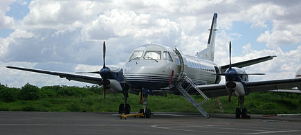 Airfast Congo charter airline company. Africa Charter  flights. Destinations DR congo