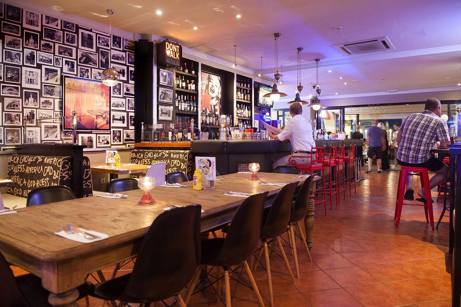 Metro grupo restaurants spain - Jacks smokehouse puerto banus ...