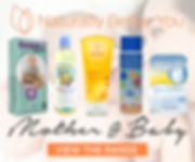 Mother & Baby Health Products