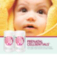 USANA Prenatal Multivitamin & Antioxidant
