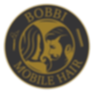 Bobbi mobile hair, Bristol based mobile hairdresser