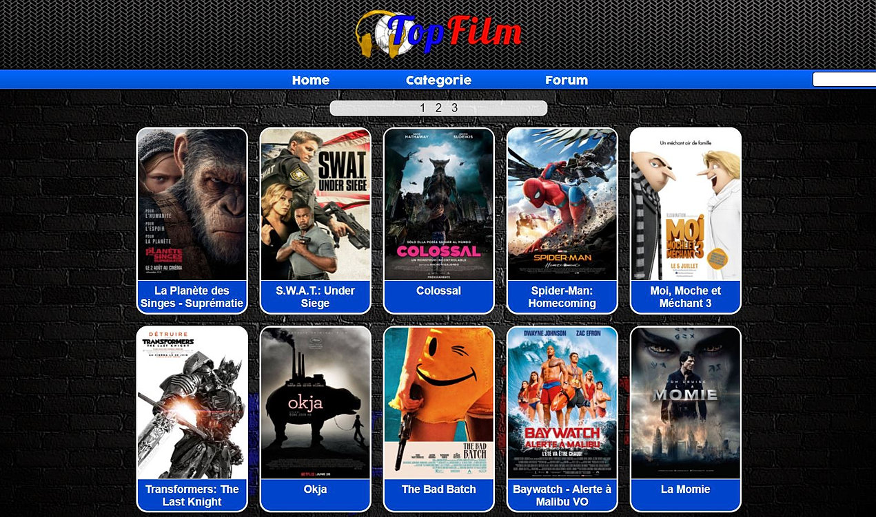 Telecharger des film gratuit en torrent - Telecharger gratuitement open office en francais ...