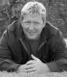Johan Hosten