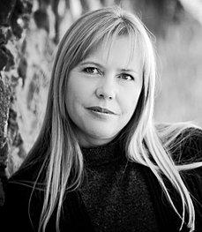 Karen van der Merwe