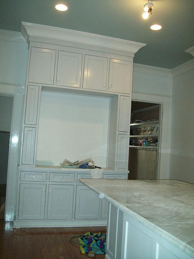 Carpenter works memphis for Carpenter for kitchen cabinets