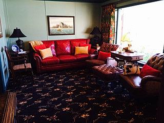 Hamilton house interiors