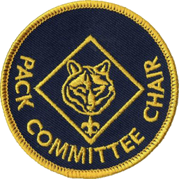 Image result for bsa cubmaster badge image