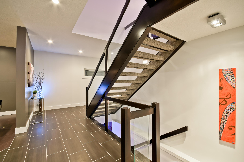 Western Living Homes Ltd.