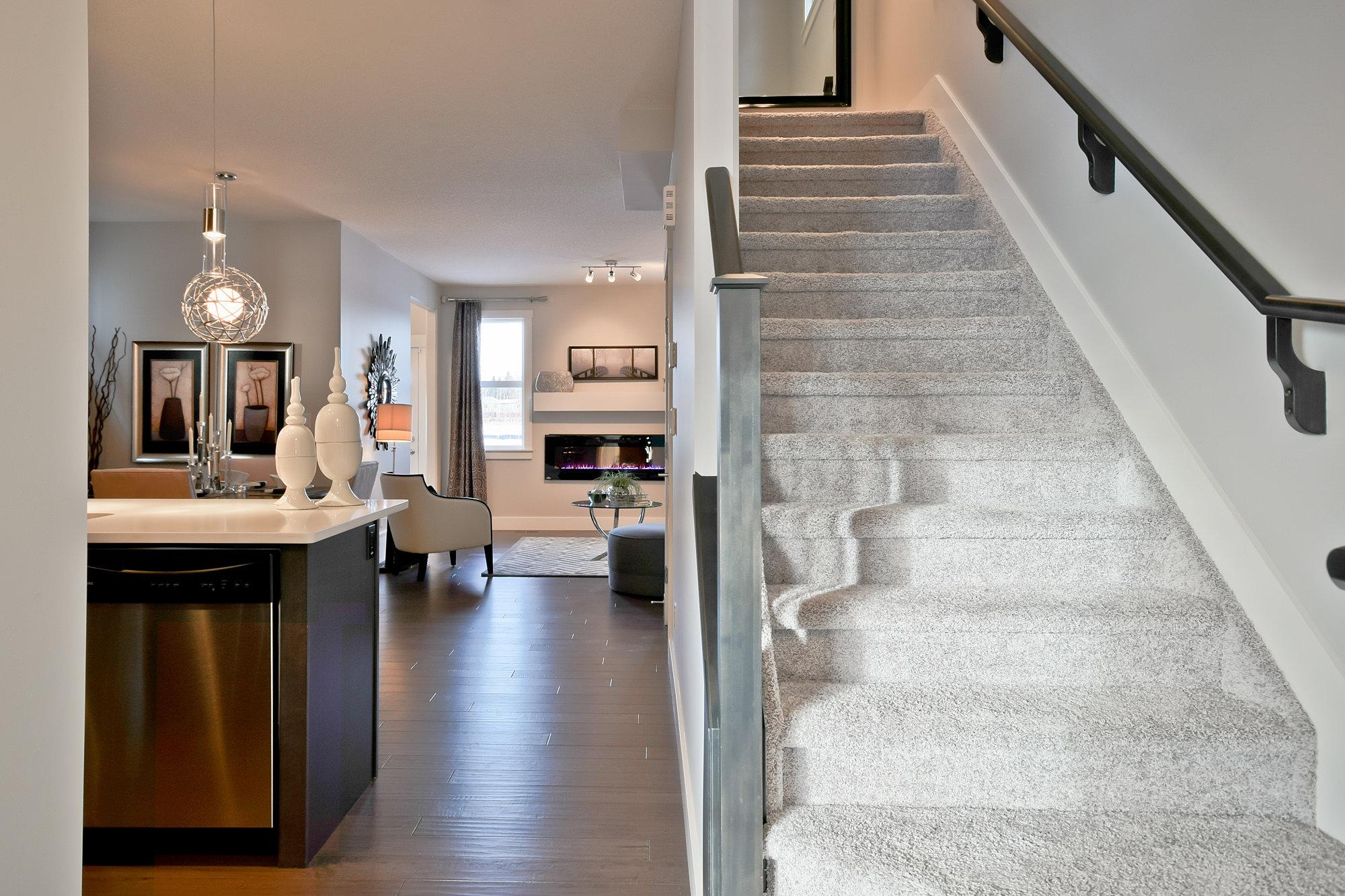 Western Living Homes Ltd Edmonton Custom Home Builder - Custom home design edmonton