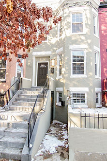expert renovation property development real estate residential row house