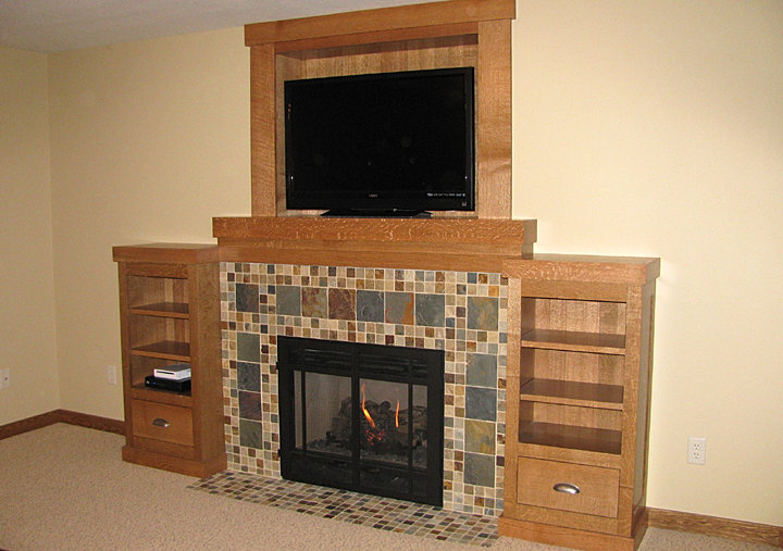 ... Fireplace | Specialized Hearth Contractor | Minnesota | GAS FIREPLACE