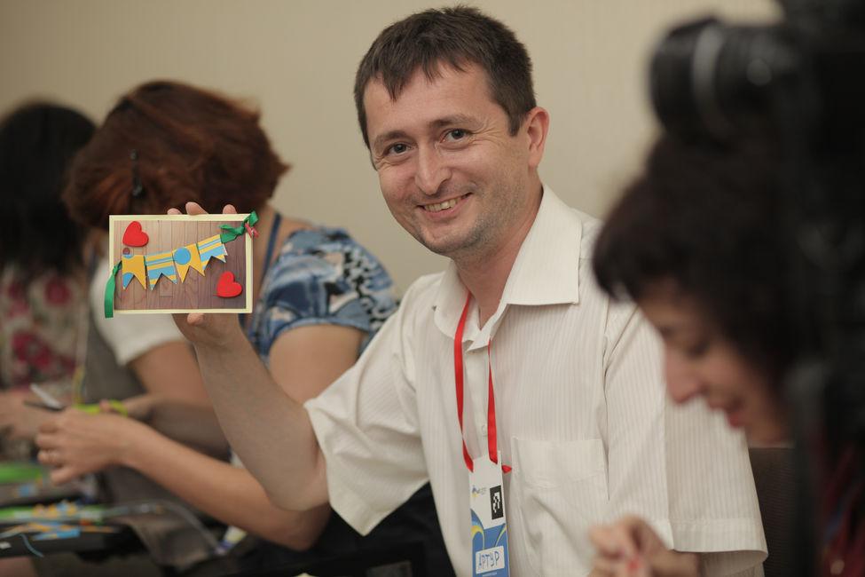 Кращі агенти змін на EdCamp Ukraine