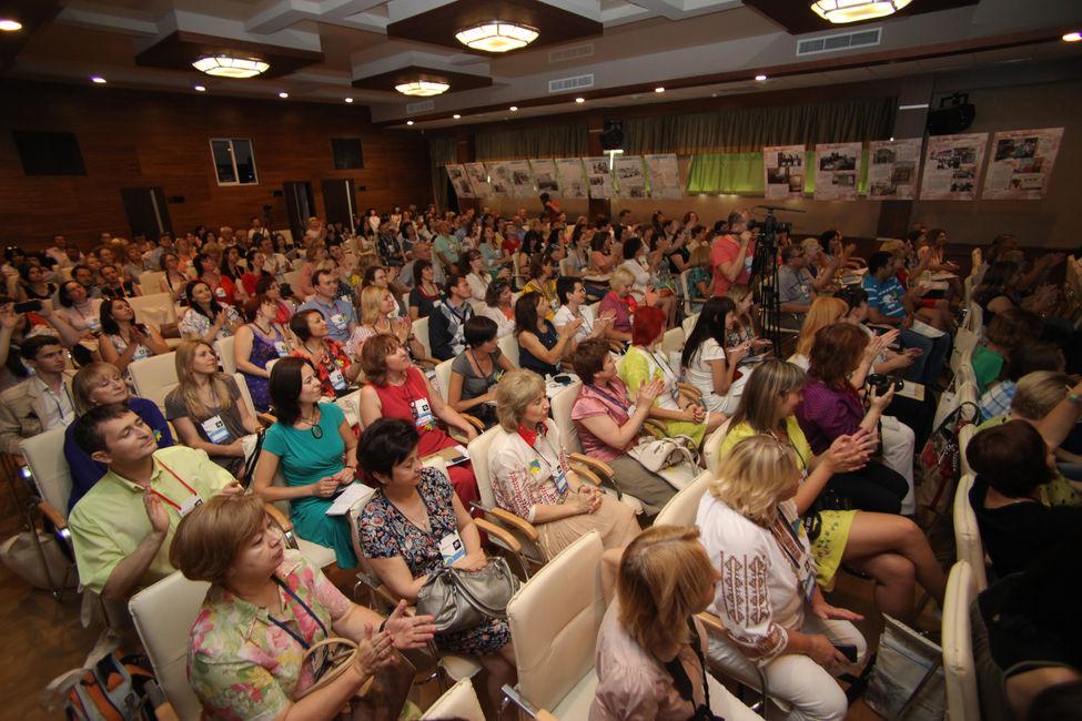 EdCamp Ukraine 2015