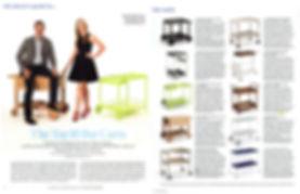 Elle Decor July/Aug 2010