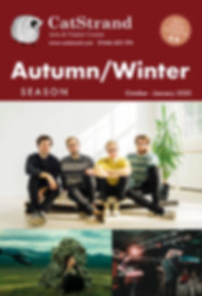 Catstrand - Autumn_Winter Brochure 2019_