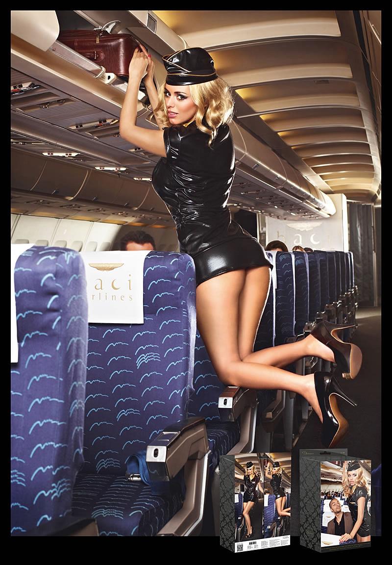 Фото еротичні стюардеси 26 фотография