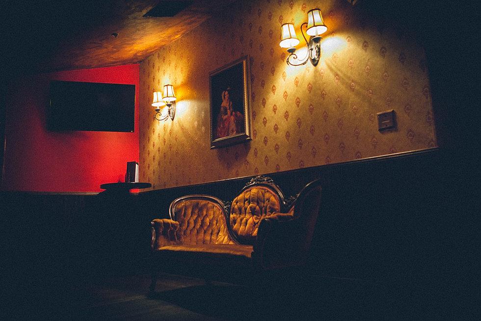 the-shim-sham-room   PERUSE