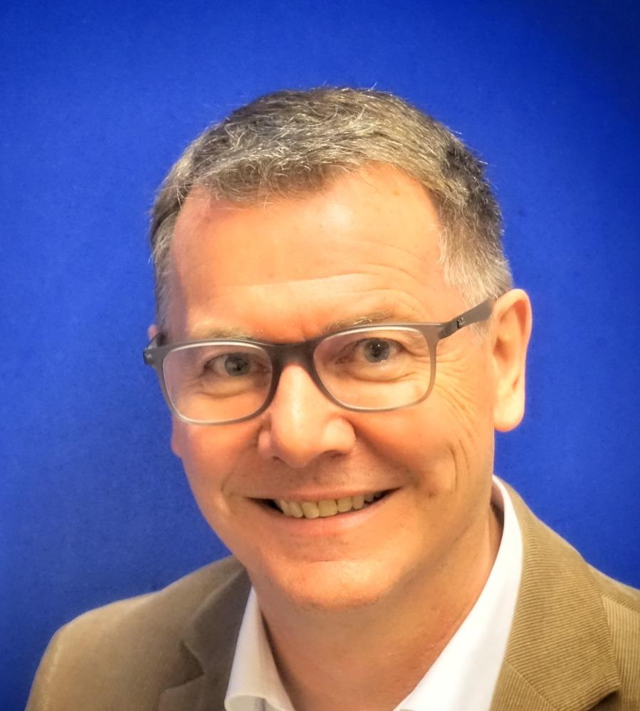 Uwe Jung