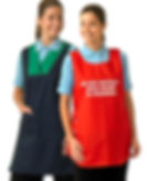 Chefswear and Aprons