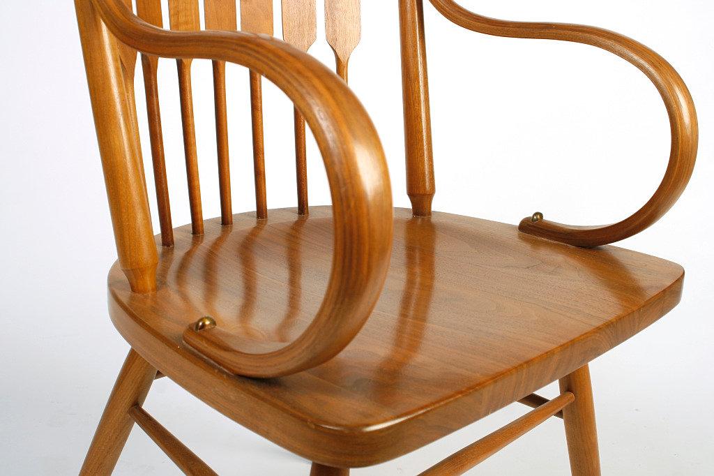 Drexel Declaration Arm Chair