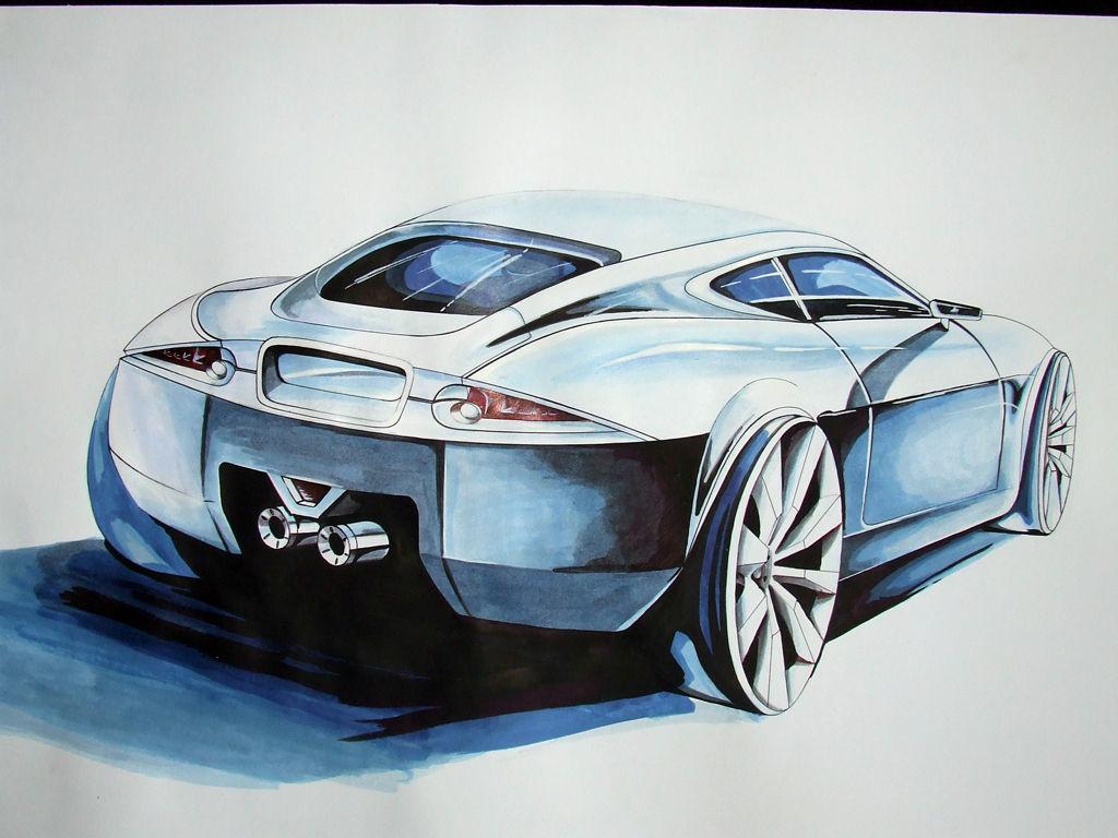 10 painting tempera Jaguar - alexandru morar.JPG