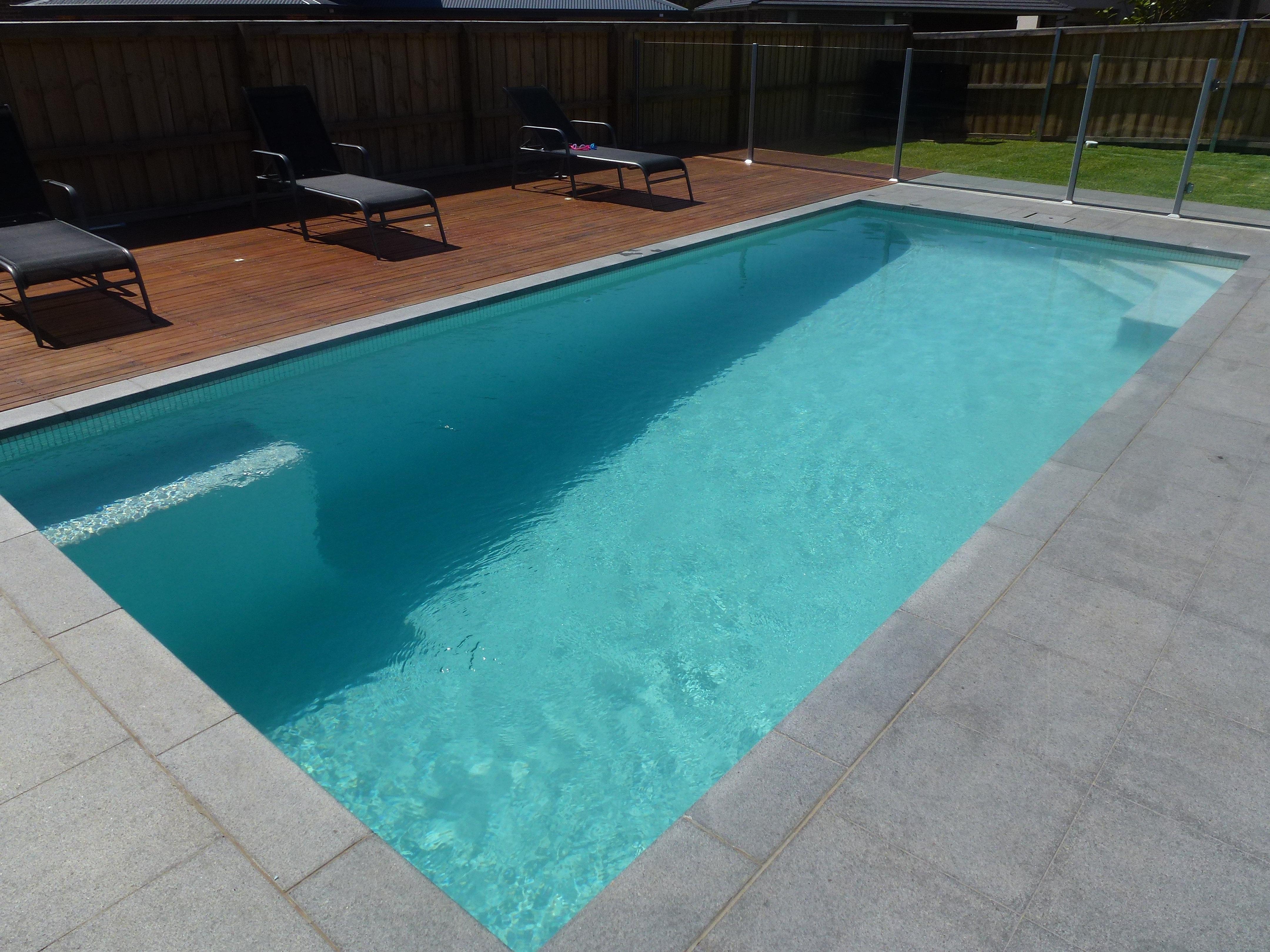 Domain Pools Sydney Pool Builder Sydney Concrete