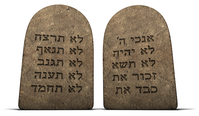 Why Are the Ten Commandments So Important? | bryn-mawr2