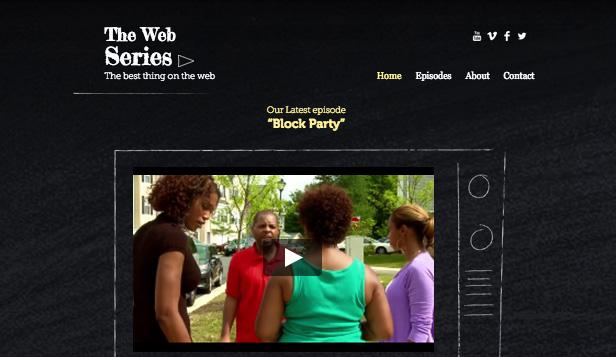 Web Series