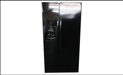 Side By Side Refrigerator >> REFRIGERATOR WHIRLPOOL CONQUEST | APPLIANCES