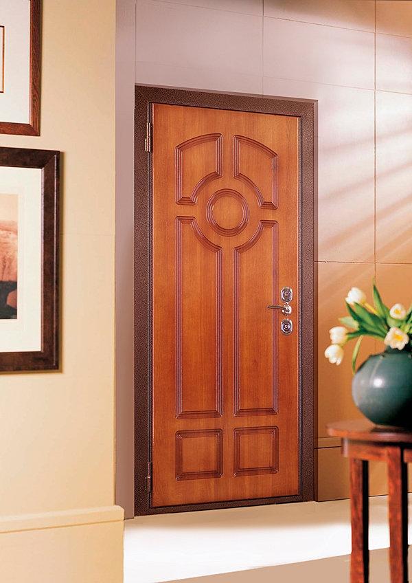 дверь металлическая входная на дачу серпухов