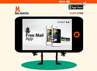 App-Welt Template - Eine freundliche Vorlage mit strahlenden Farben und verspielten Illustrationen. Betonen Sie die Features Ihrer App und reagieren Sie mit einer FAQ-Seite die Fragen der Kunden. Der Link zum App-Store lässt Besucher Ihr Produkt in nur wenigen Schritten kaufen!
