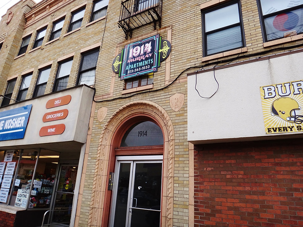 Jj Land Apartments For Rent In Pittsburgh 412 363 1033