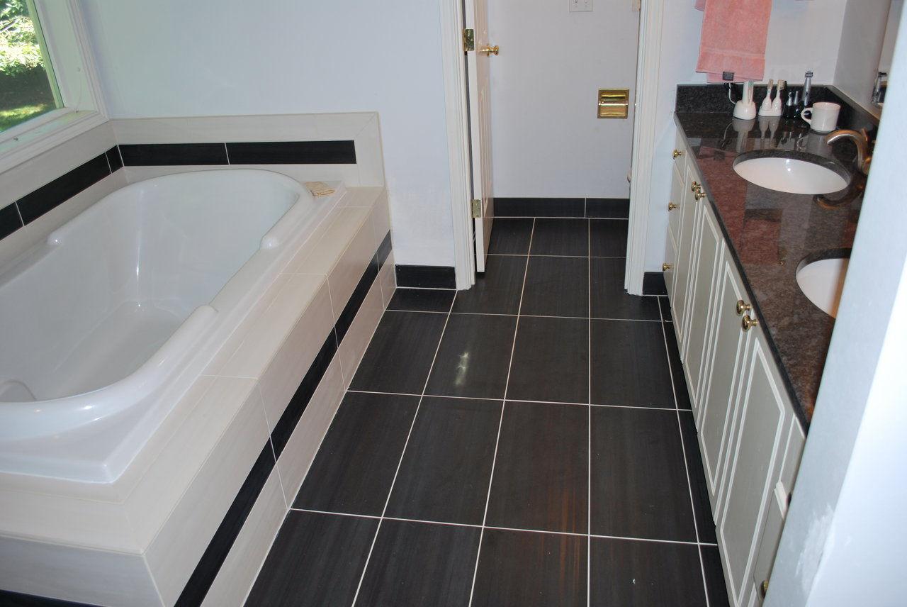 6 X 12 Porcelain Floor Tile