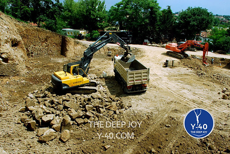 Y 40 the deep joy y 40 the deep joy 2013 for Piscine deep joy y 40