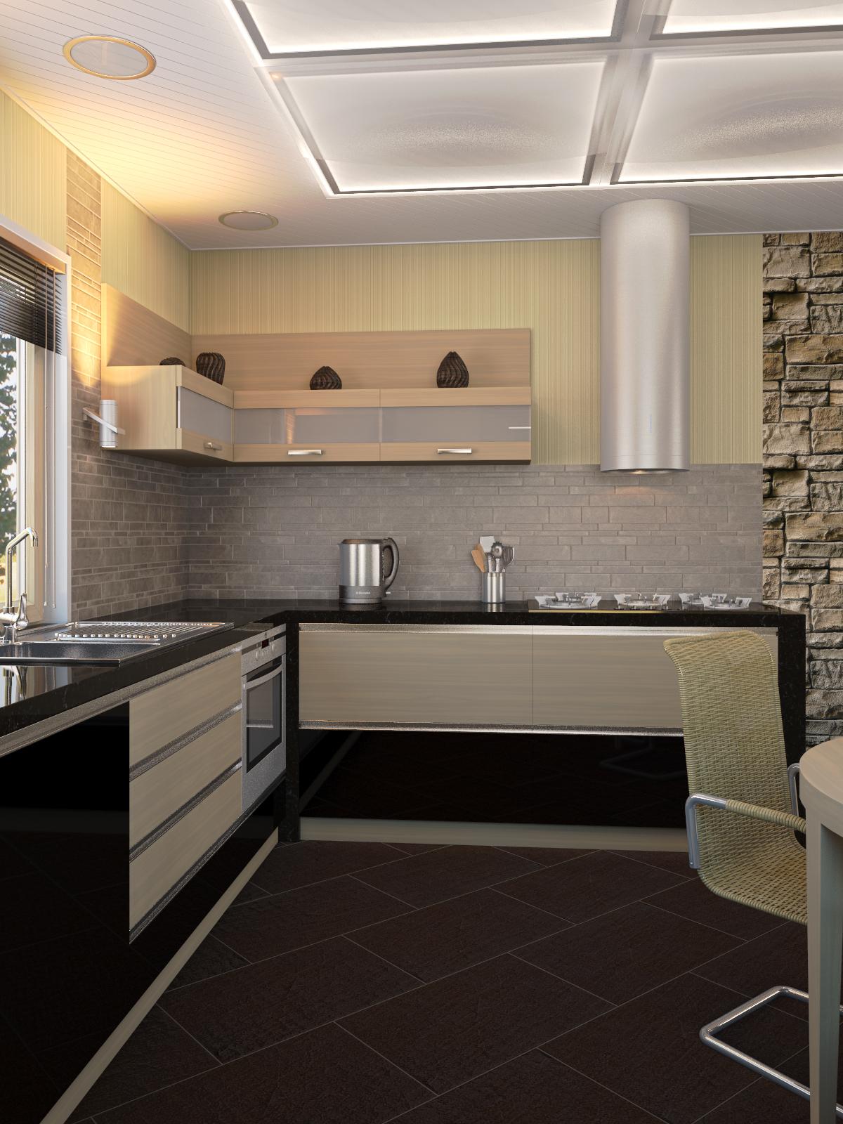 Дизайн студии санкт