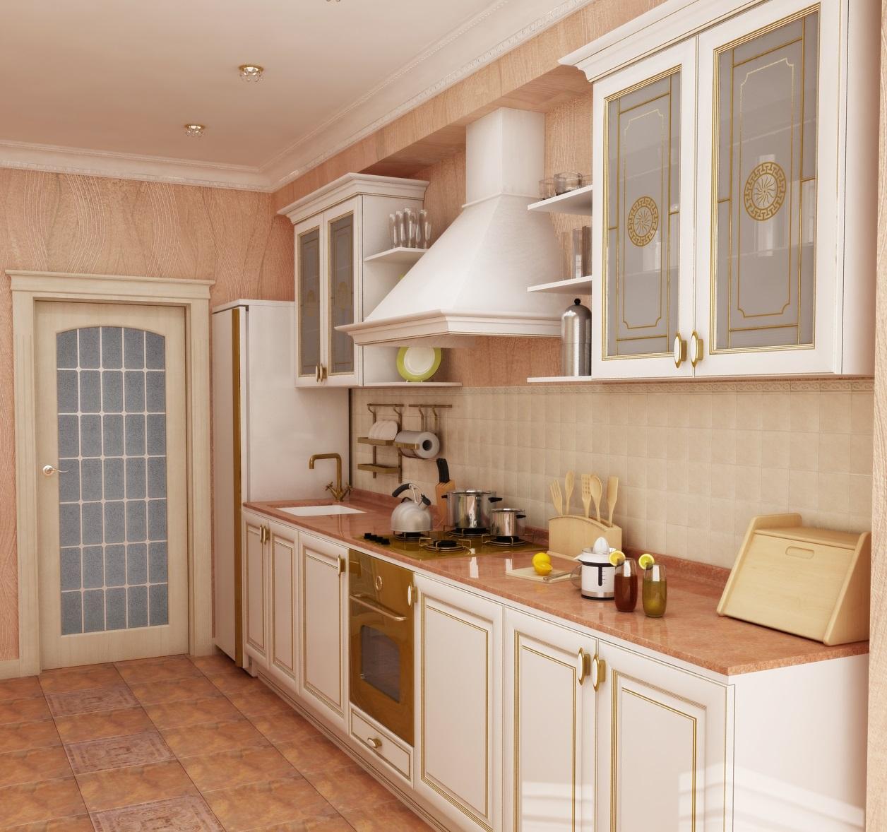 Дизайн кухни в стиле Прованс 39 фото: как оформить