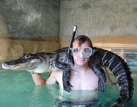 Ashley Lawrence Gator Boys