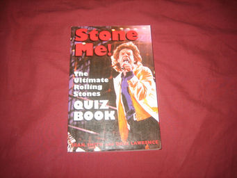 my rolling stones  books collection 063