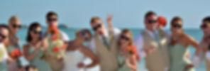 Sarasota Beach Wedding