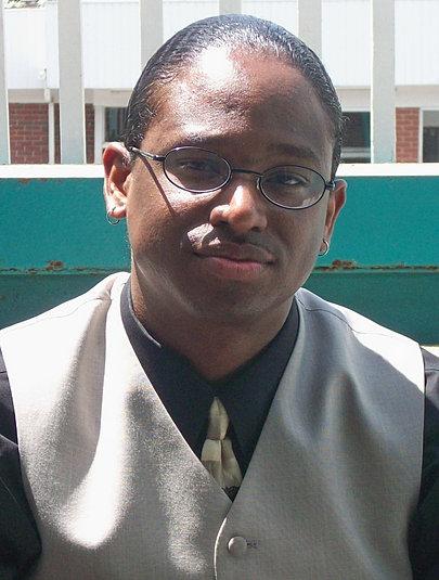 Dr. Frederick B. Covington