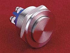 Мм IP65 водонепроницаемый нержавеющая сталь